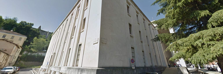 Sezione di Ascoli Piceno