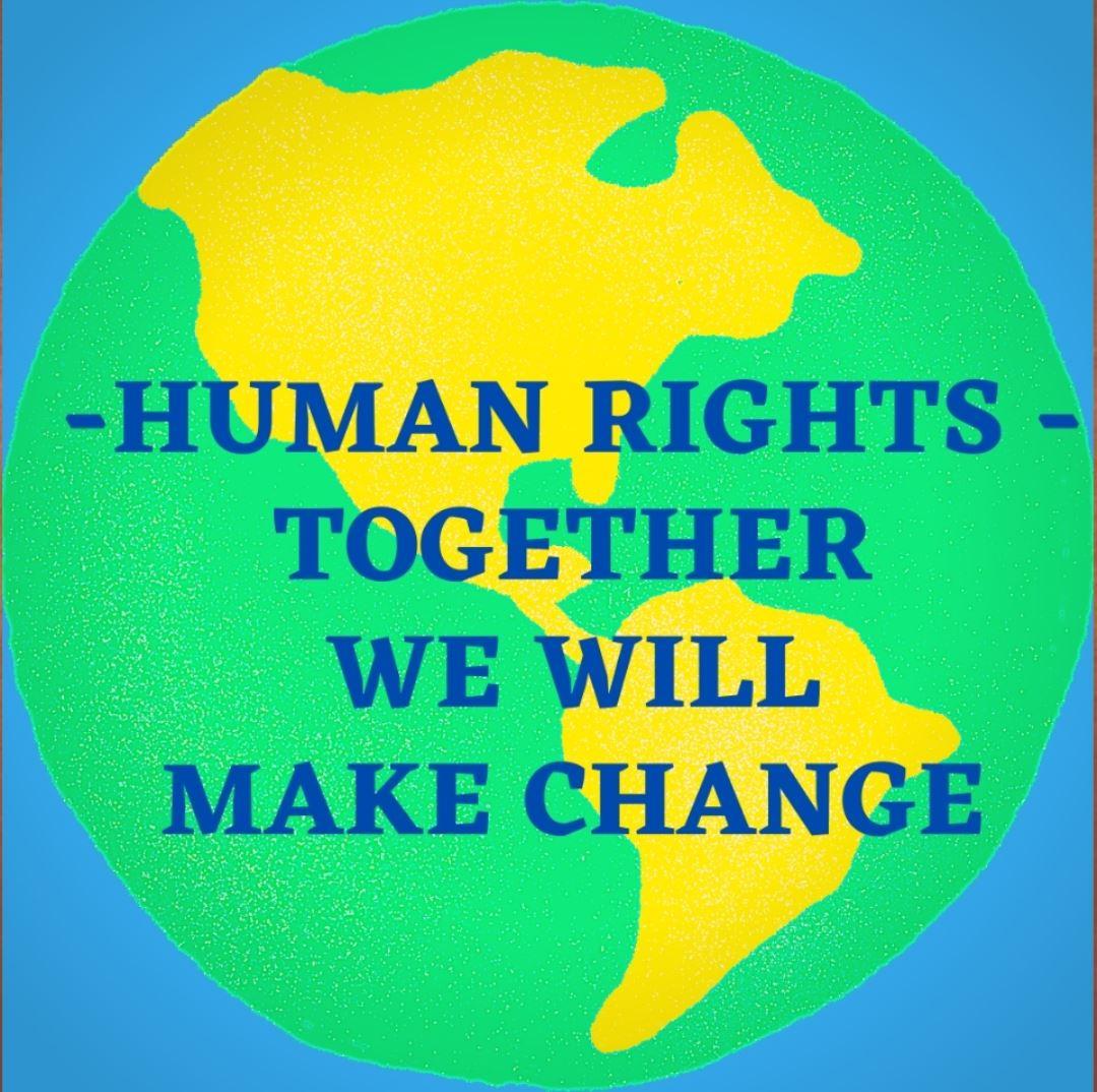 Nessuno dovrebbe essere lasciato indietro, nessun diritto umano ignorato